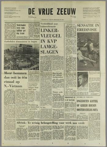 de Vrije Zeeuw 1972-11-06