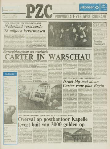 Provinciale Zeeuwse Courant 1977-12-30