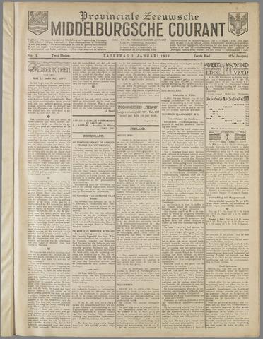 Middelburgsche Courant 1932