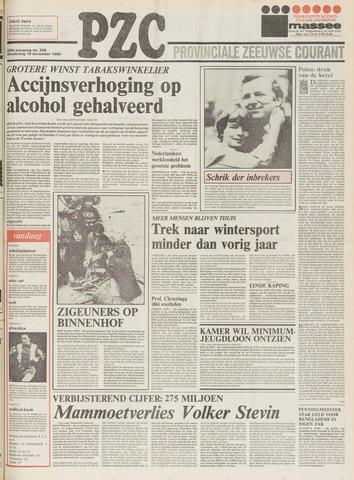 Provinciale Zeeuwse Courant 1980-12-18