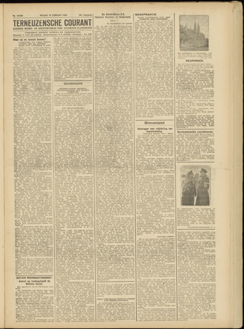 Ter Neuzensche Courant. Algemeen Nieuws- en Advertentieblad voor Zeeuwsch-Vlaanderen / Neuzensche Courant ... (idem) / (Algemeen) nieuws en advertentieblad voor Zeeuwsch-Vlaanderen 1944-02-18