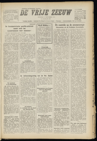 de Vrije Zeeuw 1948-10-19