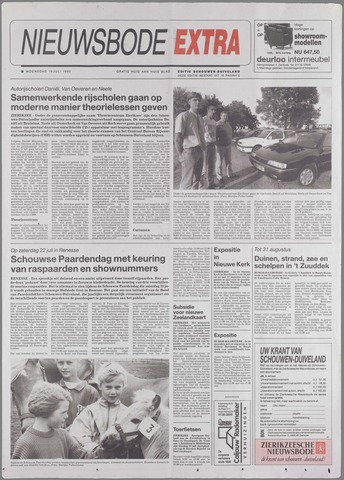 Zierikzeesche Nieuwsbode 1995-07-19