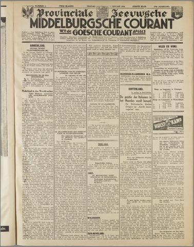 Middelburgsche Courant 1936-01-03