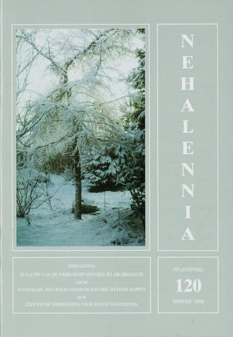 Nehalennia 1996-04-22