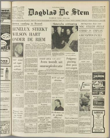 de Stem 1967-01-31