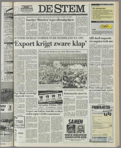de Stem 1988-10-19