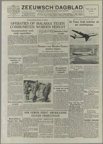 Zeeuwsch Dagblad 1955-12-30
