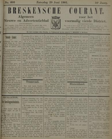 Breskensche Courant 1901-06-29