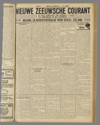 Nieuwe Zeeuwsche Courant 1931-10-15