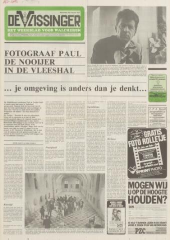 de Vlissinger 1987-02-25