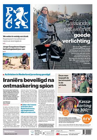 Provinciale Zeeuwse Courant 2019-12-20
