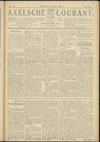 Axelsche Courant 1941-03-11