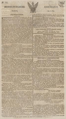 Middelburgsche Courant 1827-05-31