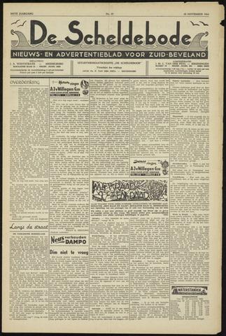 Scheldebode 1964-11-20