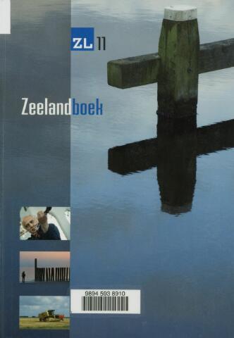 Zeelandboek / Zeeuws jaarboek 2007-01-01