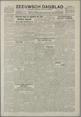 Zeeuwsch Dagblad 1950-05-08