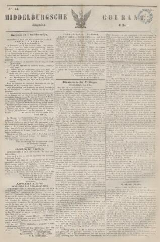 Middelburgsche Courant 1851-05-06