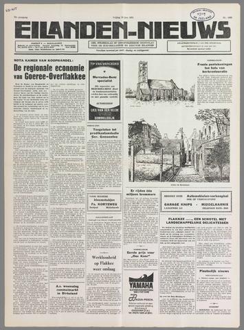 Eilanden-nieuws. Christelijk streekblad op gereformeerde grondslag 1978-06-16
