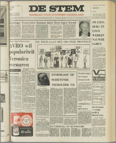 de Stem 1970-03-18