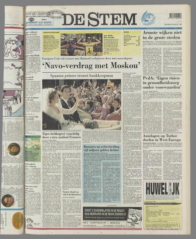 de Stem 1995-03-20