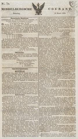 Middelburgsche Courant 1834-03-15