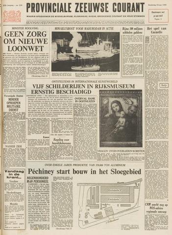 Provinciale Zeeuwse Courant 1969-09-18