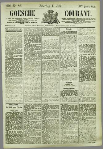 Goessche Courant 1906-07-14