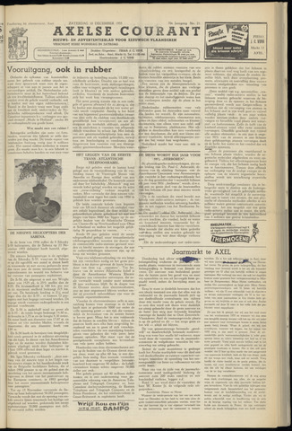 Axelsche Courant 1955-12-10