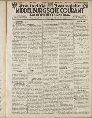 Middelburgsche Courant 1935-02-19