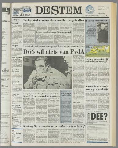 de Stem 1992-03-16