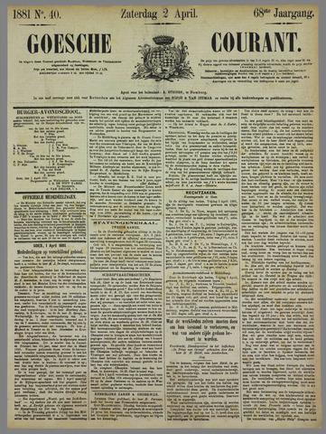 Goessche Courant 1881-04-02