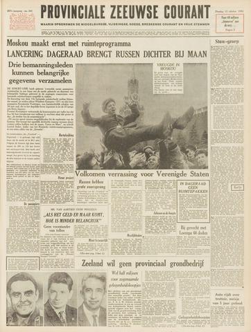Provinciale Zeeuwse Courant 1964-10-13