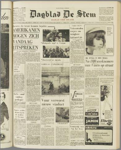 de Stem 1966-11-08