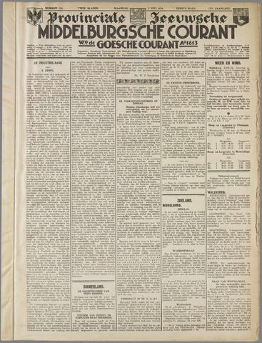 Middelburgsche Courant 1934-07-02