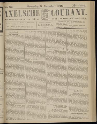 Axelsche Courant 1916-11-08