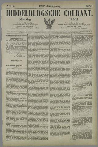 Middelburgsche Courant 1883-05-14