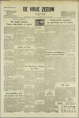 de Vrije Zeeuw 1963-03-04