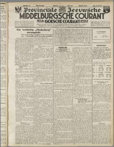Middelburgsche Courant 1937-05-07
