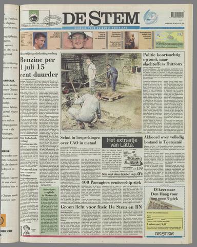 de Stem 1996-08-28