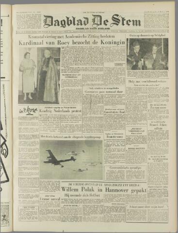 de Stem 1953-05-19