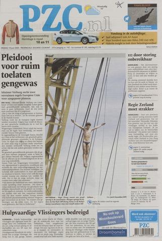 Provinciale Zeeuwse Courant 2009-06-19