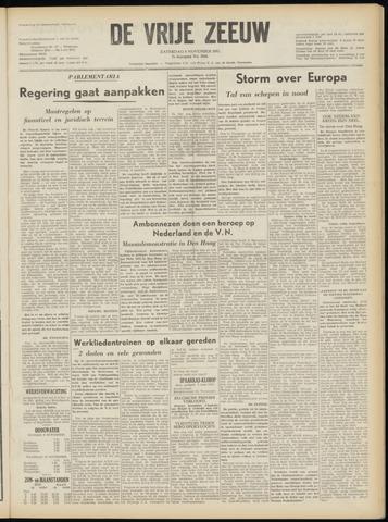 de Vrije Zeeuw 1952-11-08