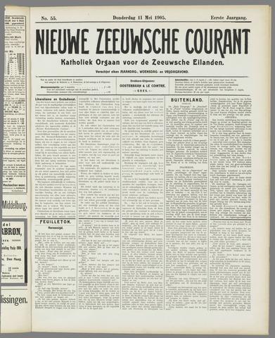 Nieuwe Zeeuwsche Courant 1905-05-11