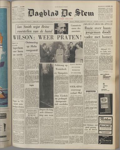 de Stem 1965-11-08
