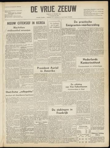 de Vrije Zeeuw 1951-03-30