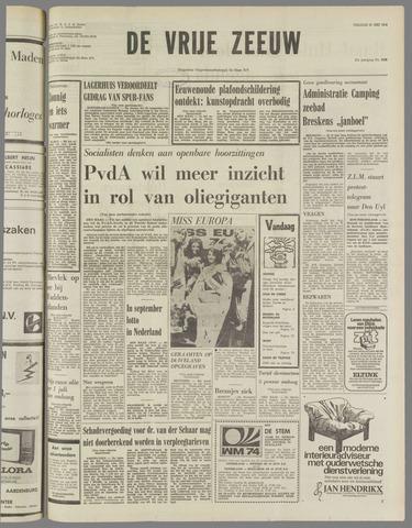 de Vrije Zeeuw 1974-05-31