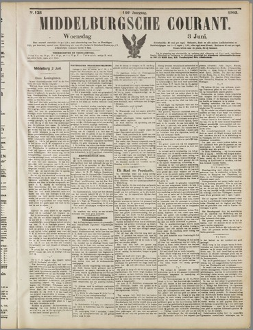 Middelburgsche Courant 1903-06-03