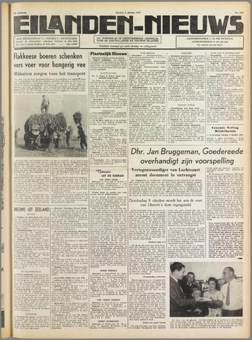 Eilanden-nieuws. Christelijk streekblad op gereformeerde grondslag 1959-10-06