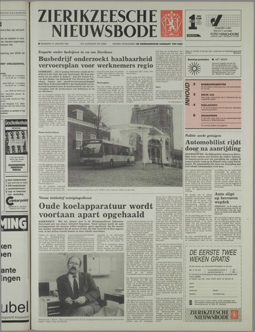 Zierikzeesche Nieuwsbode 1991-01-21